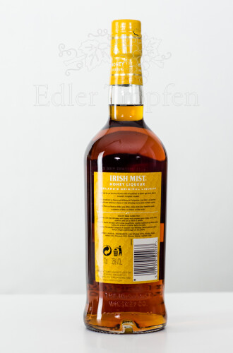 Irish Mist Whiskeylikör 0,7 l