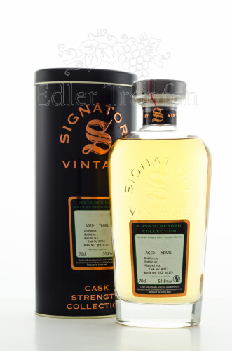 Sig. Vint. CSC Bunnahabhain 27 Jahre Single Malt Whisky 0,7 l