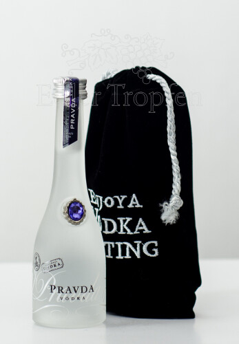 Pravda Vodka 5 cl