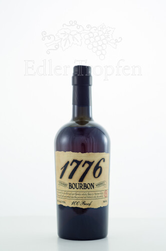 James E. Pepper 1776 Bourbon 0,7 l