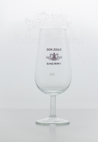 Don Zoilo Glas 5 cl